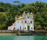 Urbanístico, Promenade e Restauro em Loreto. Ilha dos Frades, Brasil. 2007