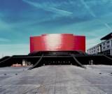 Le Phenix Théâtre de Valenciennes. Valenciennes, França. 1998