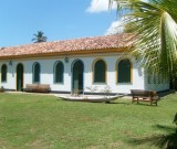 Casarão em Loreto. Ilha dos Frades, Brasil. 2007